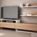 میز تلویزیون کنسولدار مدل A13