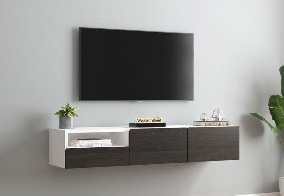 باکس تلویزیون دیواری